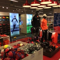 Photo taken at Intersport by Benny A. on 11/2/2016