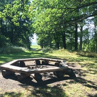 Photo taken at Osets Naturreservat by Benny A. on 8/26/2016