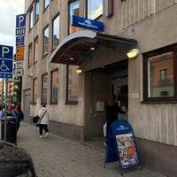 Photo taken at Medborgarskolan by Benny A. on 9/28/2016