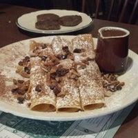 Photo taken at Pancake Pantry by Cindy J. on 11/13/2012