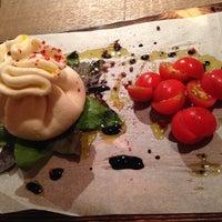 Снимок сделан в Большая кухня пользователем Katerina N. 9/22/2014