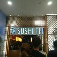 Photo taken at Sushi Tei by Eric W. on 7/2/2016