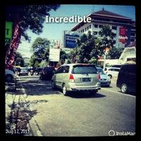 Photo taken at Jl.Riau by Wika k. on 8/12/2013
