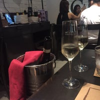 Photo taken at Wine Connection Bistro @ Katong I12 by Glynis T. on 8/5/2017