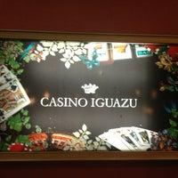 3/12/2013에 Sandra F.님이 Iguazú Gran Resort Spa & Casino에서 찍은 사진