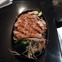 Photo taken at Aikawa Sushi by Martin V. on 10/5/2013