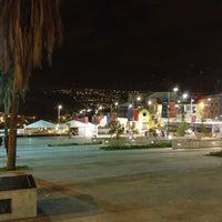 Foto tomada en Boulevard 24 De Mayo por Daniel L. el 12/23/2012