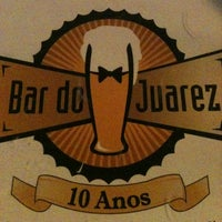 Photo prise au Bar do Juarez par Renata d. le10/5/2012