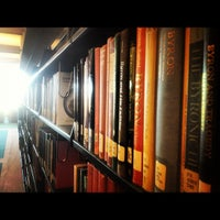Photo taken at Walter W. Stiern Library by Kevin C. on 10/18/2012