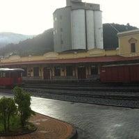 Foto tomada en Estación de Tren Chimbacalle por MaFernanda P. el 4/23/2013