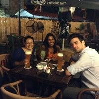 Photo taken at Al-Diyar Restaurant by MaFernanda P. on 7/4/2013