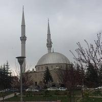 Photo taken at Gersan Camii by тαиəя к. on 3/31/2017