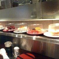 Photo taken at Sushi Tei by Rini R. on 10/11/2012