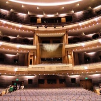 Снимок сделан в Мариинский театр. Вторая сцена пользователем Rob K. 6/22/2013