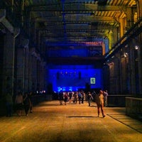 Das Foto wurde bei Kraftwerk Berlin von Rob K. am 7/25/2013 aufgenommen