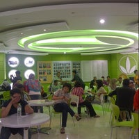 Photo taken at Herbalife Office, Menara Dea Tower Kuningan Jakarta by Hanna H. on 10/9/2012