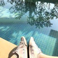 Photo taken at The Relax Khao-Yai Resort by Nut C. on 12/29/2016