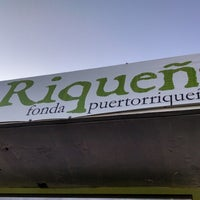 Photo taken at Riqueño by Juanchi G. on 5/4/2014