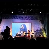 Photo taken at 경주동부사적지대 by Seungchul L. on 10/4/2013