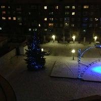 Photo taken at Лотос by Ekaterina G. on 12/22/2013