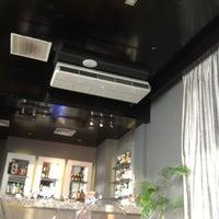 Photo taken at SILVER Lounge by Ku I. on 10/26/2012