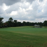 Photo taken at Champions Club at Julington Creek by Chris H. on 7/26/2013