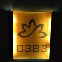 Photo taken at 芙蓉宾馆 Lotus Hotel by Yury Arthur V. on 1/21/2013