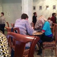 Photo taken at Кафе by Yury Arthur V. on 5/30/2013