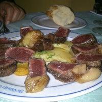 Foto tomada en Restaurante El Churrasco por Rafael V. el 2/21/2013