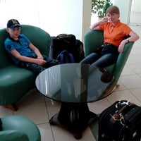 Photo taken at Hotel Veronica 3* by Vitaly G. on 7/30/2013