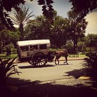 Foto tirada no(a) Fort Santiago por Mae C. em 7/18/2013