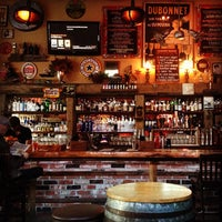 Photo taken at Lush Lounge by Patricia O. on 10/26/2013
