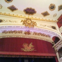 Foto tomada en Teatre Principal por Loli M. el 3/14/2013