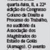 Photo taken at Diário da Manhã by João C. on 6/6/2016