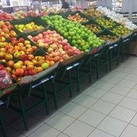 Снимок сделан в Перекрёсток пользователем 🔥 12/3/2012