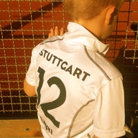 Photo taken at HTC Stuttgarter Kickers e. V. by Marcel H. on 7/6/2014