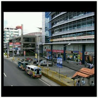 Photo taken at University of Cebu - Banilad Campus by Kef B. on 11/7/2012