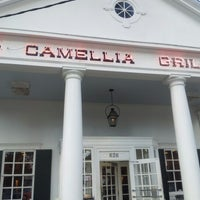Photo taken at The Camellia Grill by Brian S. on 11/3/2012