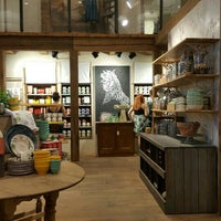 Photo taken at Anthropologie by Philip W. on 7/14/2016