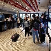 5/27/2018 tarihinde Philip W.ziyaretçi tarafından Sura Hagia Sophia Hotel'de çekilen fotoğraf