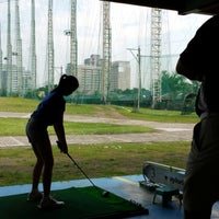 Photo taken at City Golf Driving Range by Philip W. on 9/7/2013