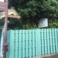 Photo taken at 神戸北野サッスーン邸 by Naomi W. on 7/27/2016