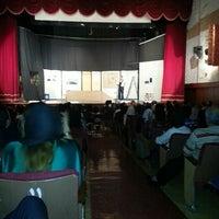 Photo taken at Golriz Cinema-Theater by Kamran N. on 8/18/2013
