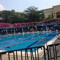 Photo taken at Cempaka Cheras Campus by Rachel Y. on 7/30/2015