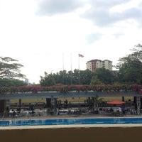 Photo taken at Cempaka Cheras Campus by Rachel Y. on 2/10/2015
