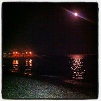 7/24/2013 tarihinde Melih A.ziyaretçi tarafından Altınoluk Sahili'de çekilen fotoğraf