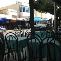 Photo taken at Restaurante Al Moussli by Hischam E. on 8/27/2013