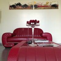 7/26/2013에 Ulugbek R.님이 Lamborghini Hotel에서 찍은 사진