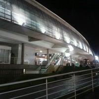 Foto tirada no(a) Terminal Multimodal Ramos de Azevedo por Thiago M. em 1/8/2013