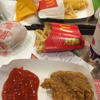 Photo taken at McDonald's by Aank Y. on 8/17/2017